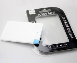 CARD POWER BANK SUPPLIER INDIA