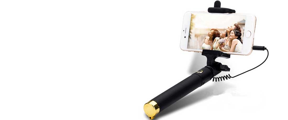 Selfie Stick Wholesale India