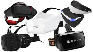 Virtual Reality Glasses Wholesale